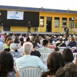 Presentació Joan Bonet